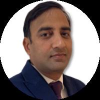 Dr Neeraj Tripathi