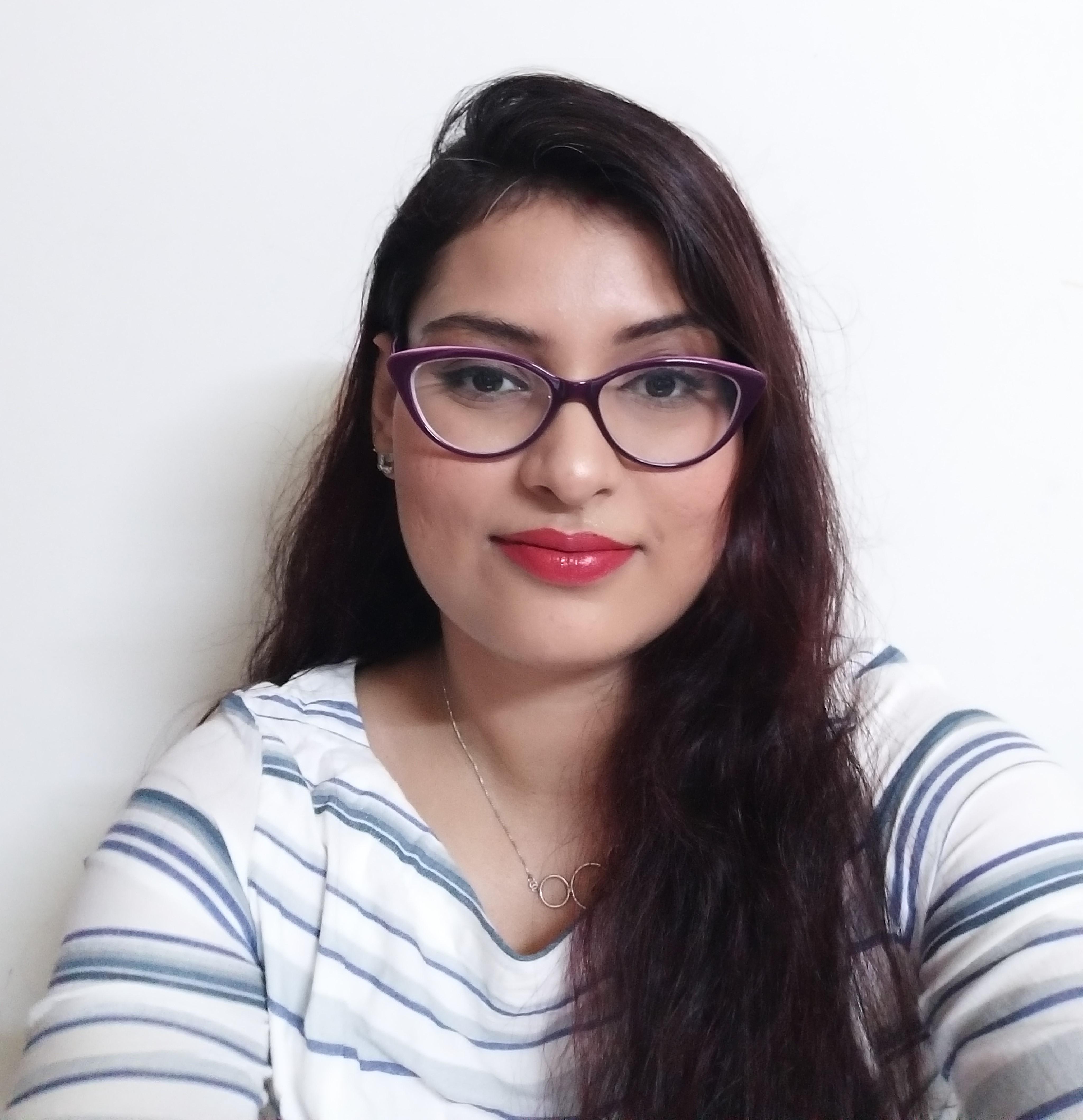 Varsha Dhamenia Tejyan