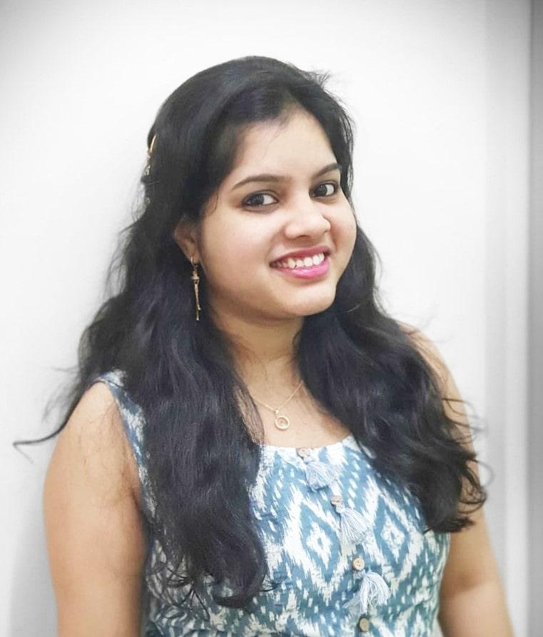 Anushree Kadam