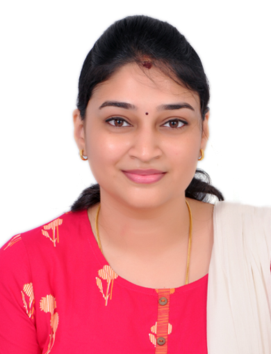 Ms. Samanvithaa Adiseshan